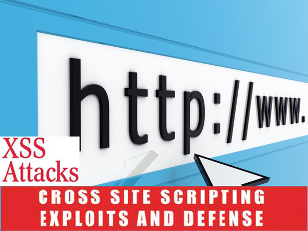 Crass site scripting hacks