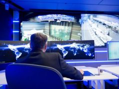 Cybersecurity Research Centre