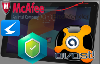5 Best Security Software's