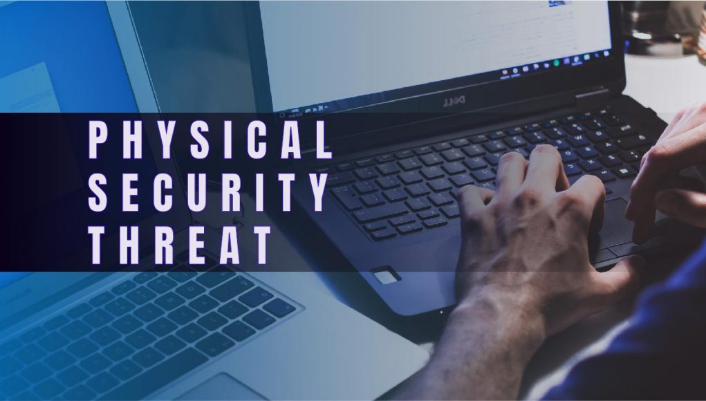 physical security threats