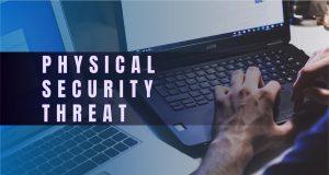 physical security threats